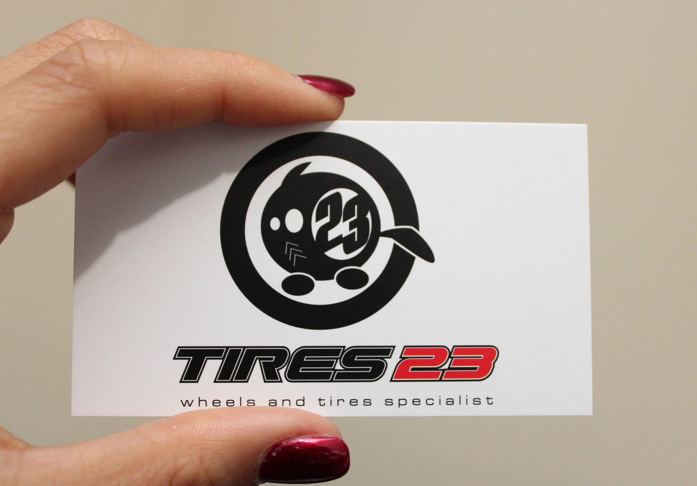 Toronto Business Card Printing
